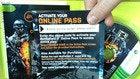 Online pass for EA's Battlefield 3