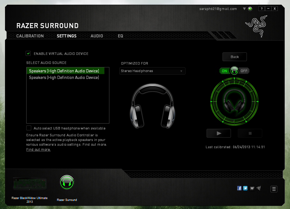 razer synapse download latest version