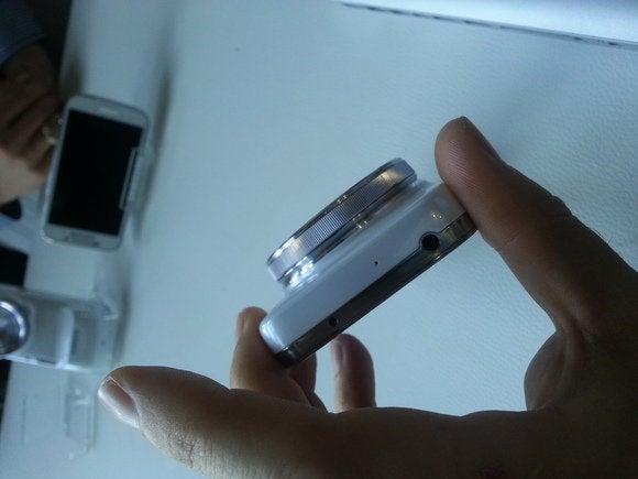 Samsung Galaxy Zoom