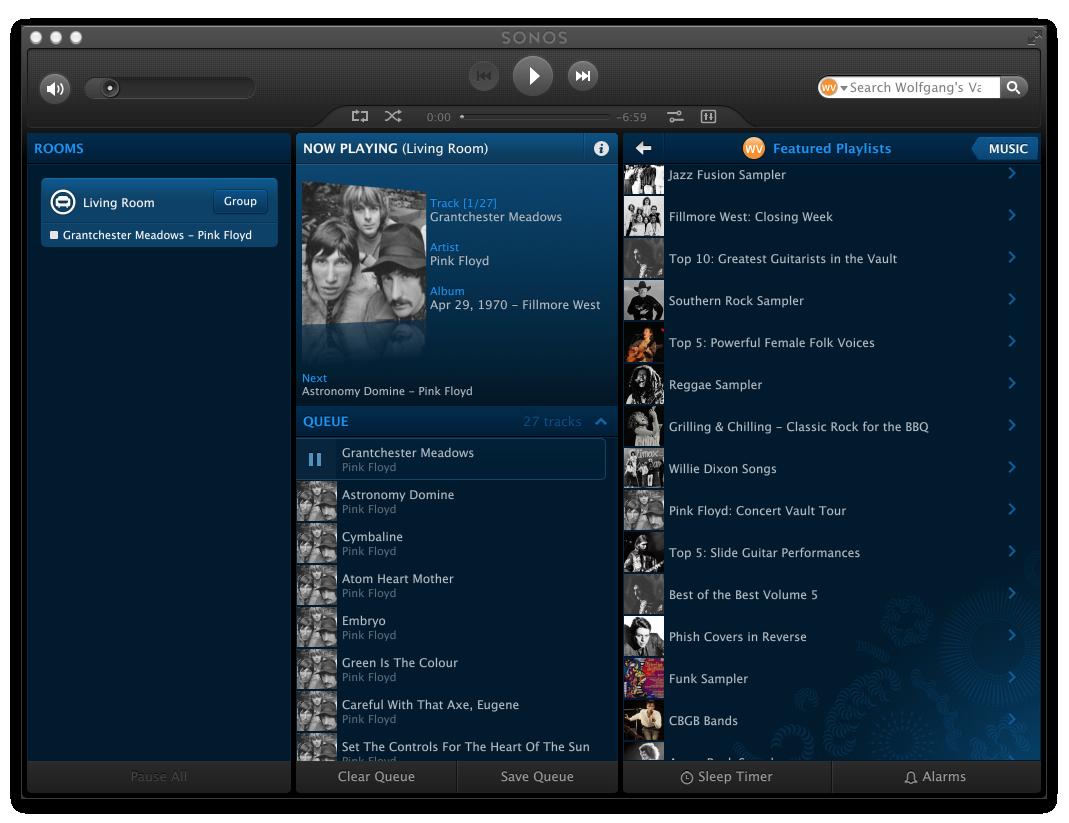 download sonos desktop controller