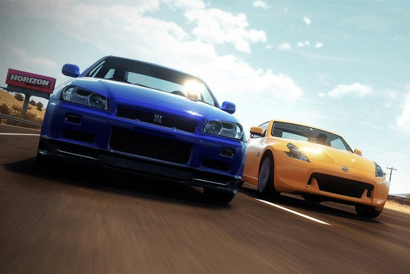 The 10 Best Racing Games Pcworld