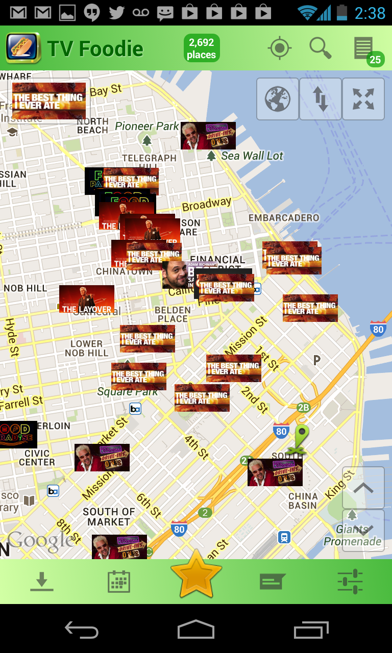 feed me four great apps for finding food trucks  pcworld - tv food maps shows trucks eats—android (free)