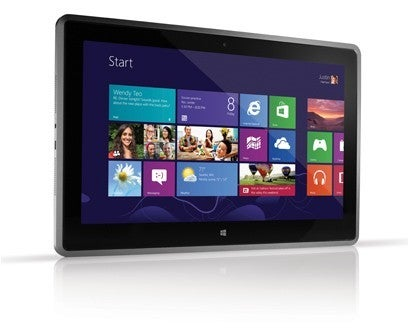 Vizio ships its $600 Windows 8 tablet, but better tablet buys could be