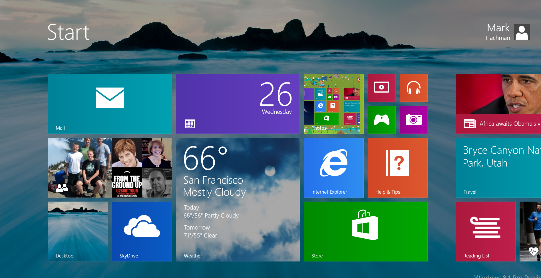 Hands On with Windows 8.1: Microsoft's 'do-over' OS is ...