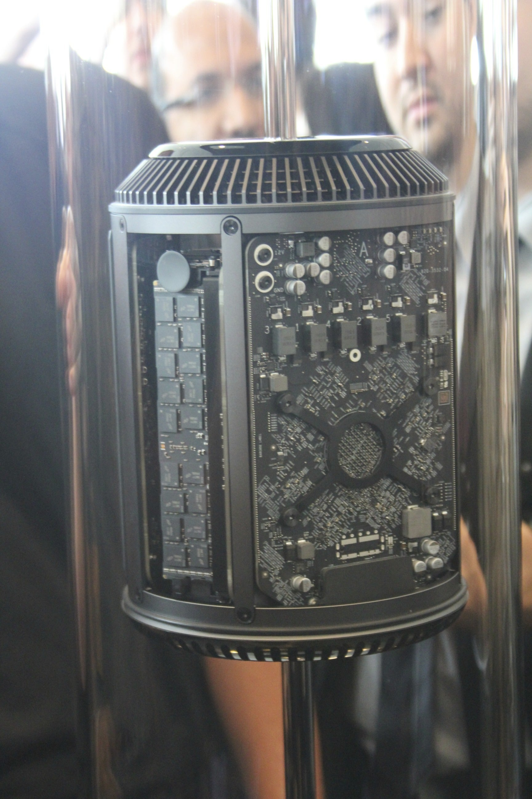 The new Mac Pro: Hands on, and what you need to know   Macworld