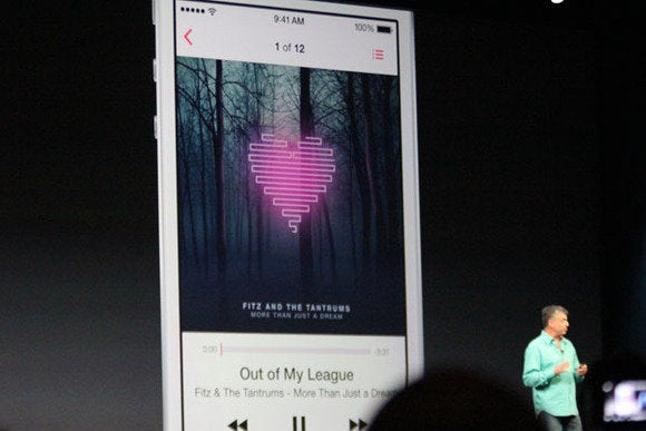 Apple Reveals iOS 7, OS X Mavericks & More at 2013 WWDC Keynote Presentation