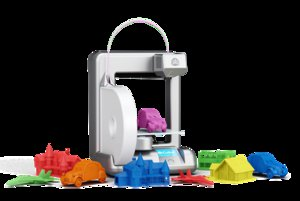 3D Systems Printer Cube