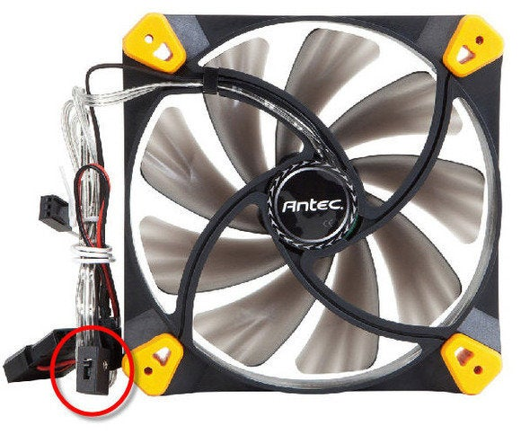 click computer cpu fan excessive noise graphics card fan hard drive noise noise coming noises rattle side panel vibrate vibration wires touching | Full Spectrum Computer Services