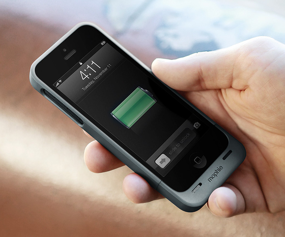 review best battery cases for the iphone 5 macworld. Black Bedroom Furniture Sets. Home Design Ideas