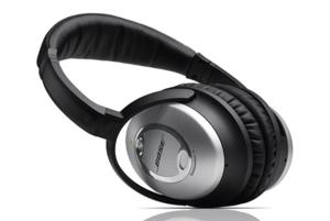 Bose Quiet Comfort 15 headphones