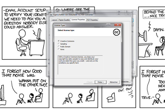 Review: CC PDF Converter protects your work with Creative ...