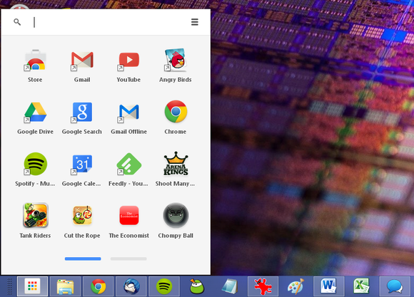 How To Access Your Chrome Apps Without The Launcher