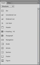 Review: Adobe Dreamweaver CC makes CSS more visual, less coder