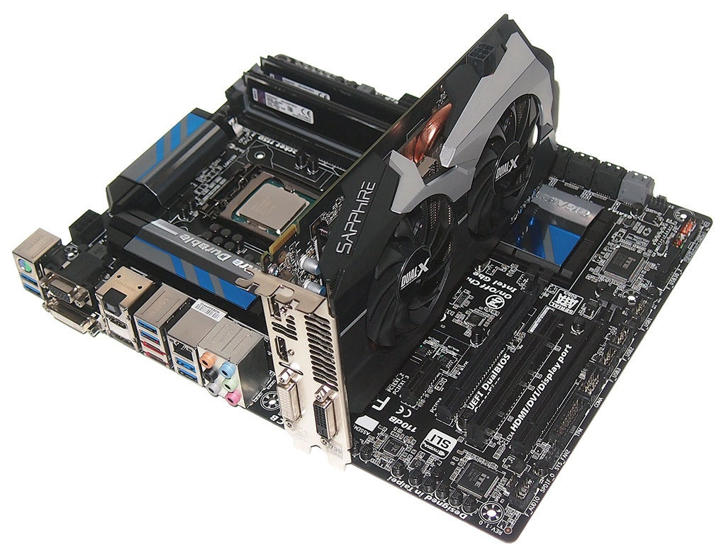 how to overclock your new haswell cpu like a pro pcworld. Black Bedroom Furniture Sets. Home Design Ideas
