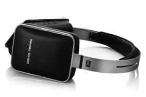 Harman Kardon NC headphones