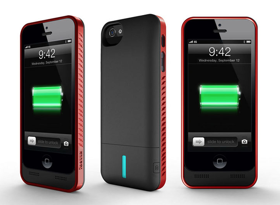 best loved 7ac17 ecd07 Review: Best battery cases for the iPhone 5 | Macworld