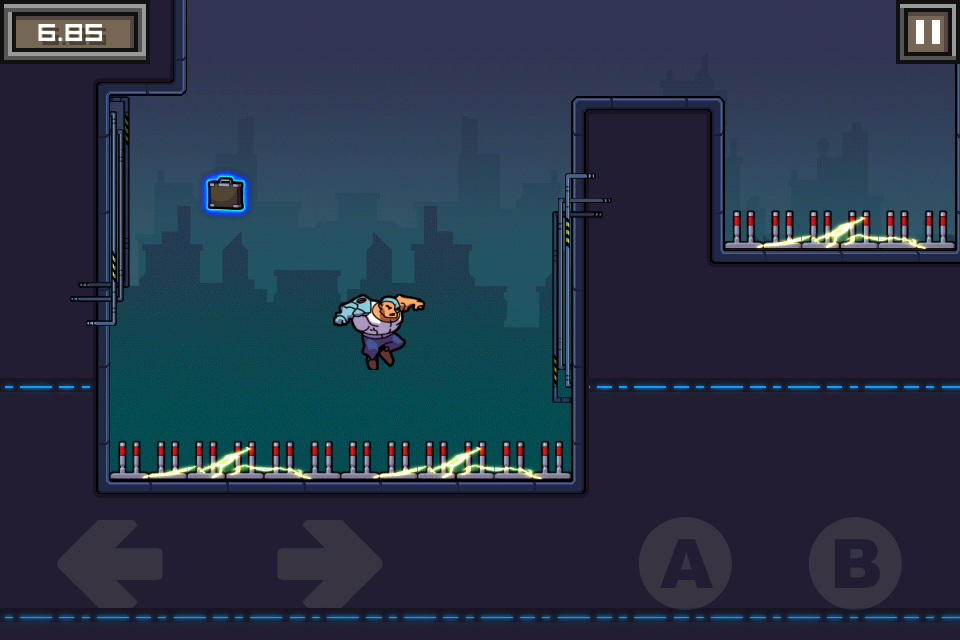 The hands-down best platform games for iPhone and iPad | PCWorld