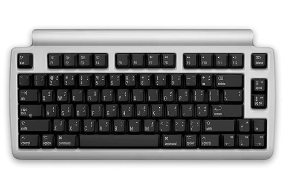 Matias Laptop Pro review: retro-good keyboard in a compact package