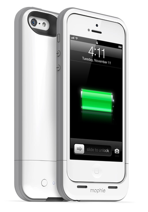 power pack iphone 5