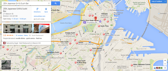 Overhauled and personalized Google Maps beta opens to all | PCWorld