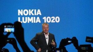 Nokia Lumina 1120