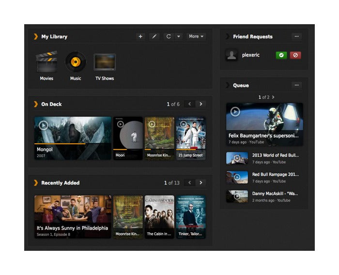 Tv Dvd Kast.How To Put Your Dvd Library In The Cloud Pcworld