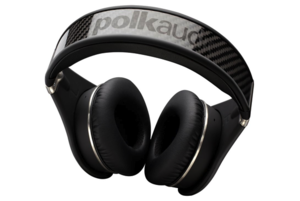 Polk Ultra Focus 8000 headphones