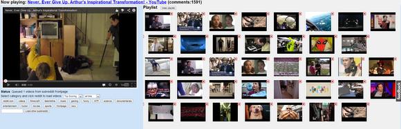 Reddit TV video website