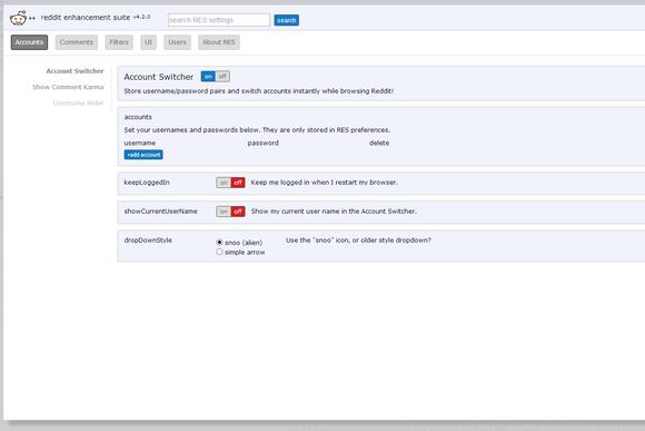 Review: Reddit Enhancement Suite makes Reddit browsing ...