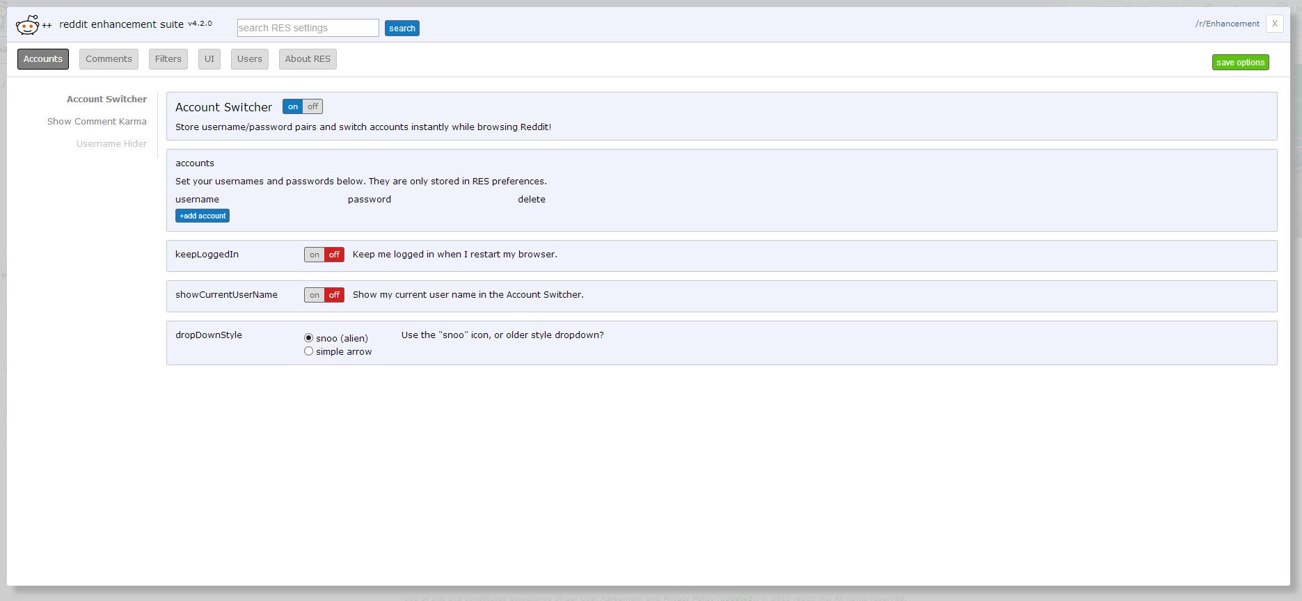 Review: Reddit Enhancement Suite makes Reddit browsing easier and more ...