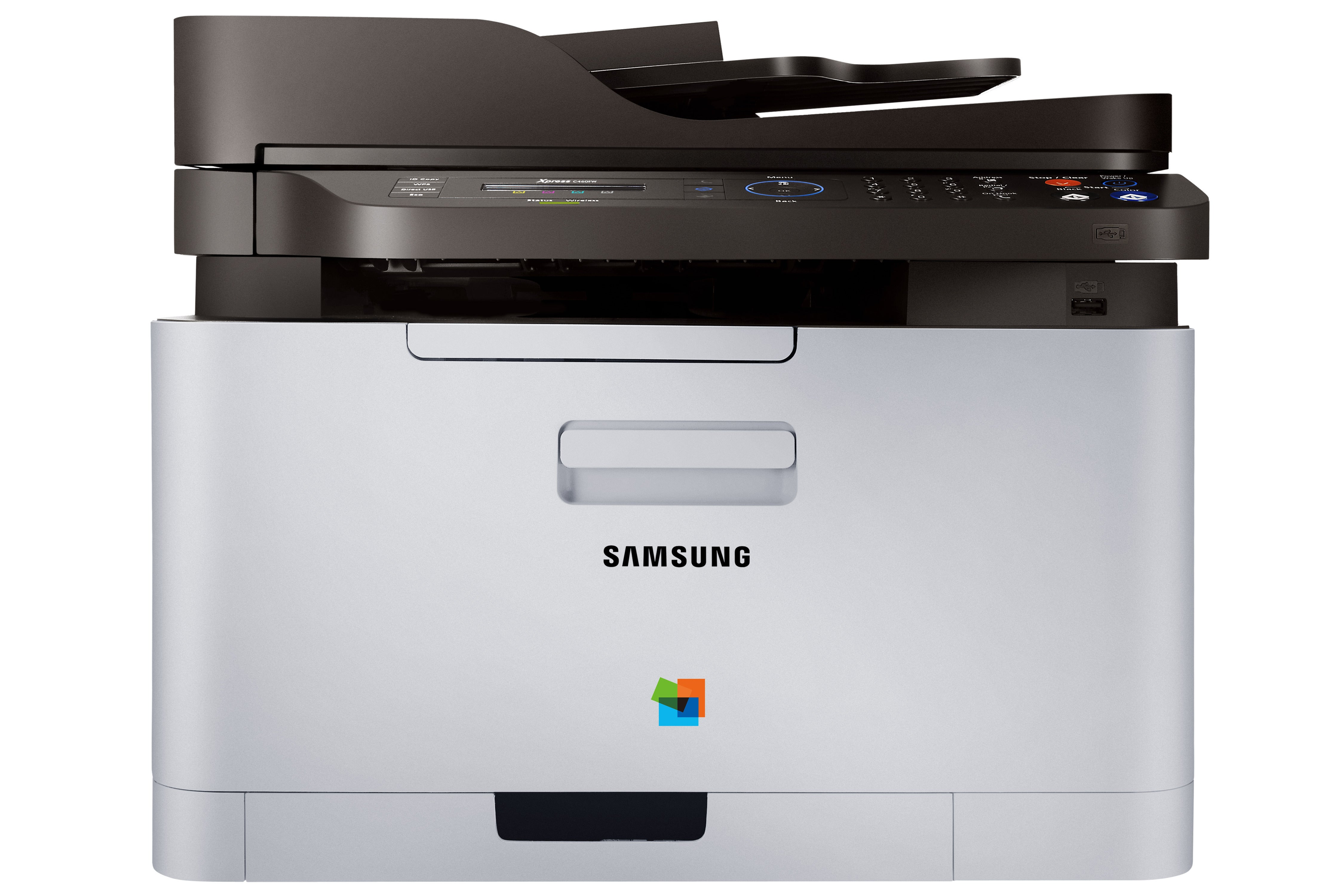 new samsung color laser printers have nfc built in pcworld
