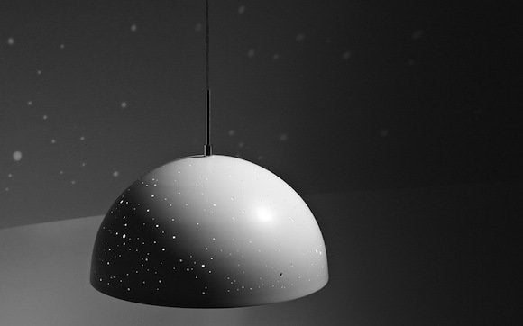 The Starry Light Lamp Brings The Night Sky Into Your Bedroom Pcworld