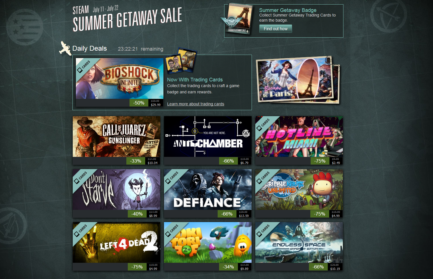 Steams Gargantuan Summer Game Sale Starts Prepare To Empty Your Steam Wallet 05