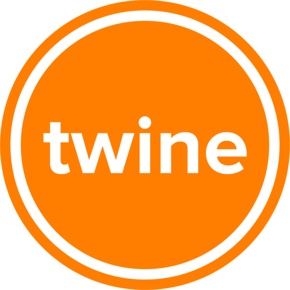 how to use twine app
