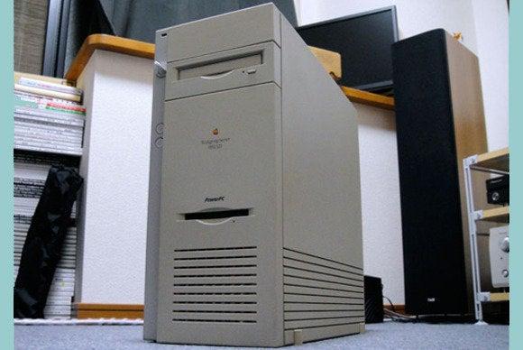 Work Group Server 8