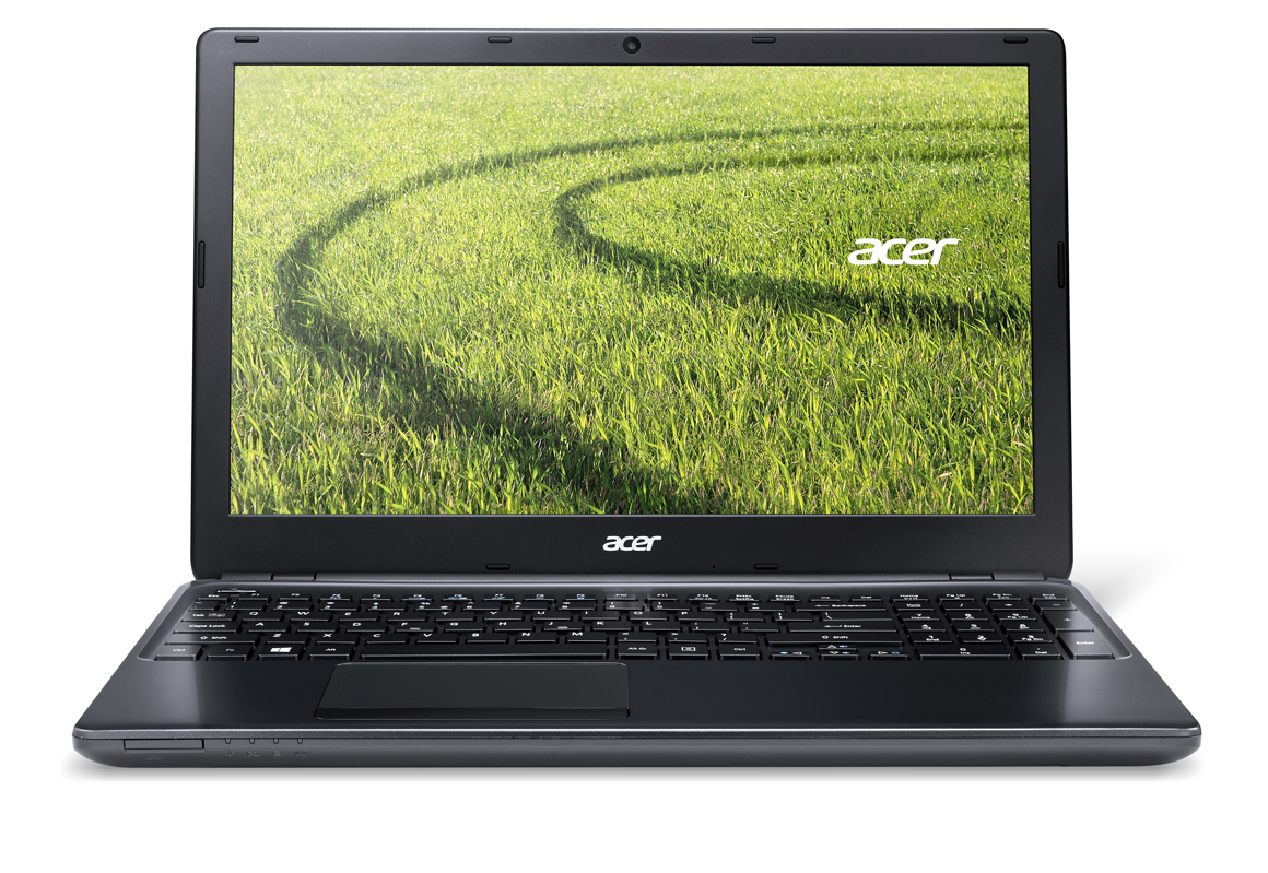 Acer Aspire E1-531 Notebook: review of the model, photo