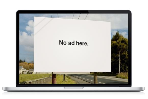 AdBlock launches crowdfunding campaign to create ads about blocking ads