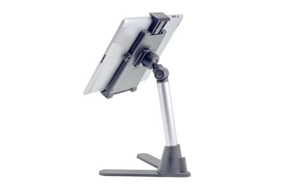 Ergo Floor Stand Artisan Designs : Review eight ipad stands for the desk or floor macworld