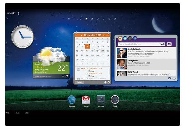 benq smart display