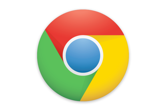Google chrome icon vanished
