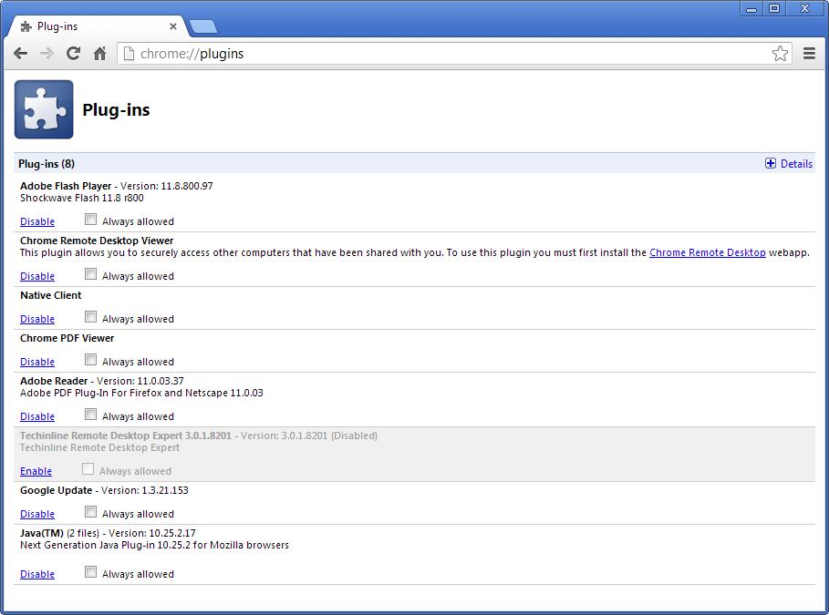 How To Add Plugin In Chrome