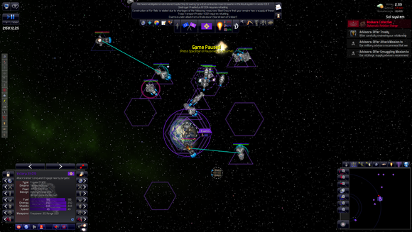 Distant_Worlds_game screenshot
