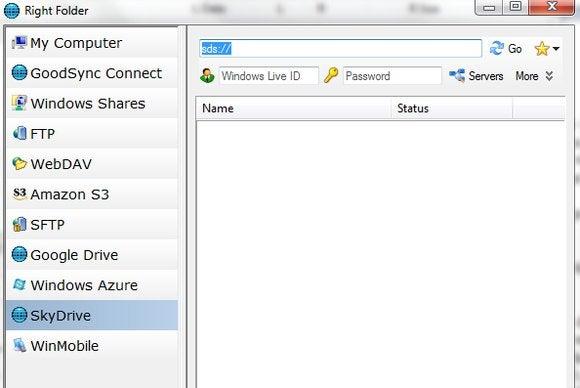 GoodSync Enterprise 11.7.5.5 多國語言免裝