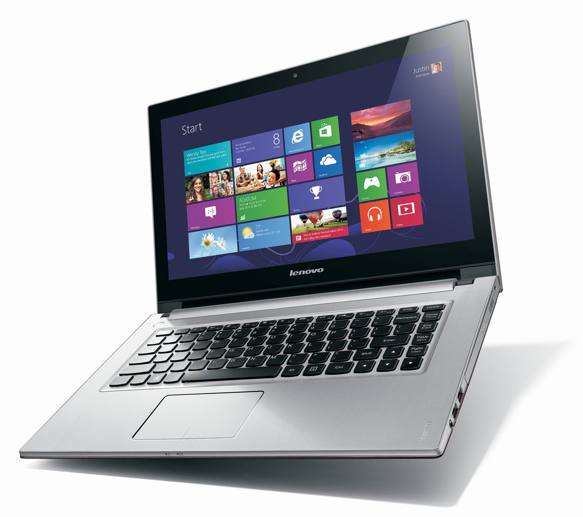 Lenovo Ideapad Z400 Touch Review A 15 6 Inch Budget