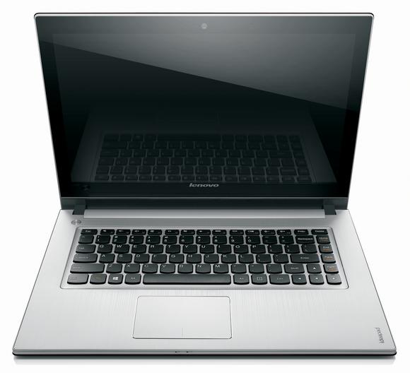 Lenovo IdeaPad Z400 Touch