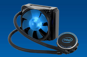 Intel TS13x fan