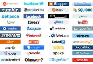 a personal account of the use of different mediums and social networks Social networking service created as an alternative to social networks like facebook, twitter and reddit  personal tv-shows  social network, social media .