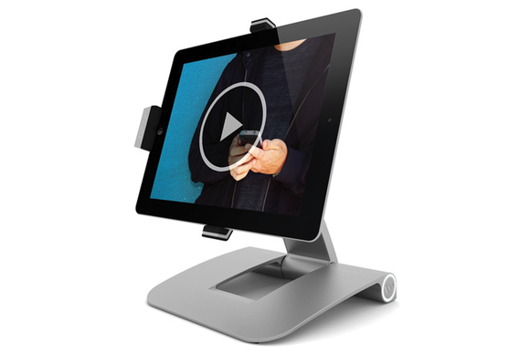 Review Eight IPad Stands For The Desk Or Floor Macworld