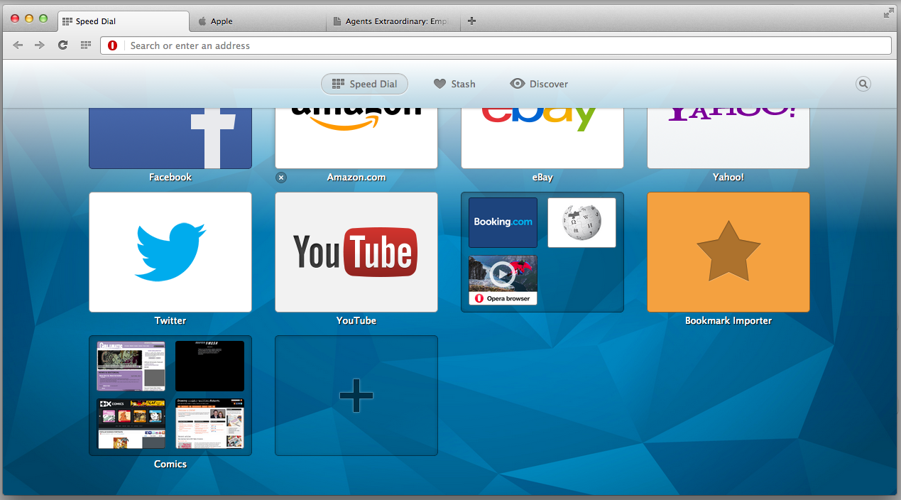 Opera 15 review: Mac browser sells its soul for speed and slickness