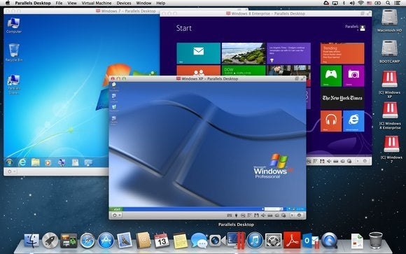 Parallels Desktop Pro 16.1.1 B49141 Crack [MAC] Torrent Activation Key
